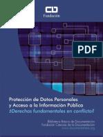 eBook Protección de Datos Personales