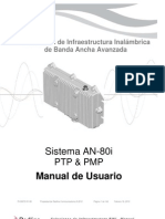 Manual de Usuario an-80i - V.es