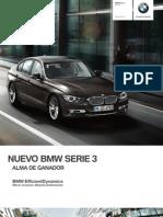 Catálogo Serie 3