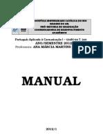 Manual de PAC I