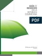 GUIA DE NEGOCIOS EN LA REPÚBLICA DOMINICANA