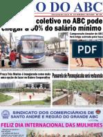 Edição 128 - Jornal União do ABC