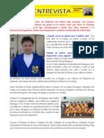 Entrevista a GALO