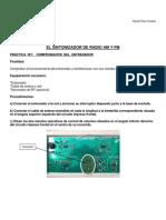 Práctica nº 15 - El sintonizador de radio AM y FM -