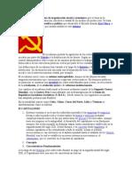 El socialismo es un sistema de organización social y económica que se basa en la propiedad y en la administración colectiva o estatal de los medios de producción