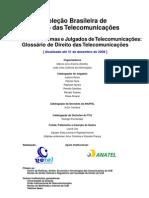 Direito Consumidor Telecomunicação