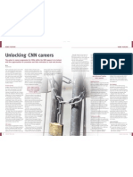 Unlocking CNN careers, Community Practitioner Oct 2009, Kin Ly