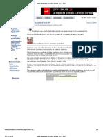 __ PortalFox __ Nada corre como un zorro__Tabla dinámica en Excel desde VFP