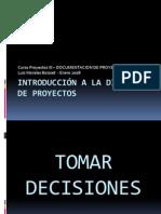 Dccion Pytos -3