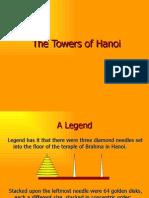 15925 Hanoi Towers