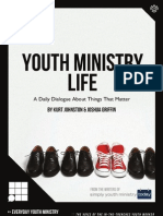 Youth Ministry Life