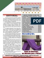 Jornal Sê, Março de 2012