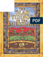 The Glad Tidings of the Messiah 1ed