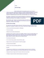 Tecnicas de detección Ultrasónica y de fugas