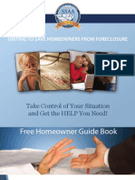 Distressed Homeowner Guide