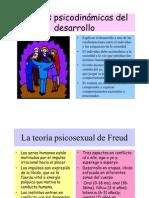 teorias psicodinamicas