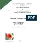 MetodoDeElementosFinitos RECT