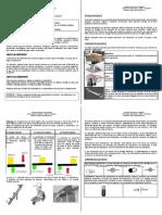 Tecnología 8º (Mecanismos y circuitos)