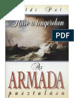 Földi_Pál-Az armada pusztulása