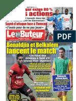 LE BUTEUR PDF du 09/03/2012