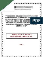 DIRECTIVA_PELA_2012