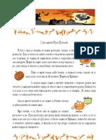 Cum a apărut pisica portocalie