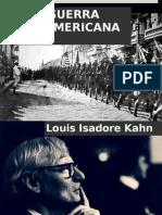 Louis Kahn Teoria II