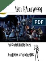 Orasul Halloween