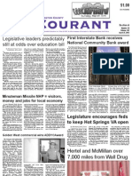 Pennington County Courant, March 8, 2012