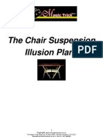 The Chair Suspension