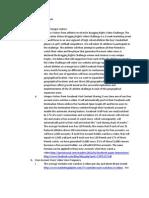 Destination Financial Addendum for UpTech 3-8-12