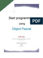 StartProgUsingPascal