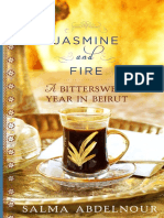 Jasmine and Fire by Salma Abdelnour - Excerpt