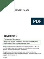 Himpunan-1