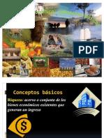 Conceptos de Crecimiento y Desarrollo