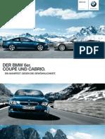 Bmw Auto 6 Catalogue