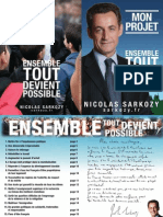 Programme Sarkozy