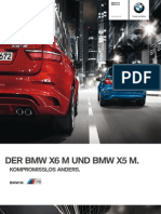 Bmw Auto X5M X6M Catalogue