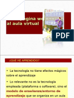 Power Point Aulas Virtuales