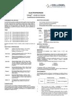 01A11-25 Tiras Acetato de Celulosa (2.5x17)