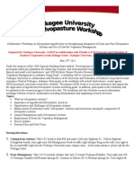 Silvopasture Workshop Announcemenbt May 25 2012