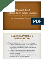 Albayda 2012