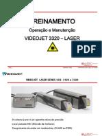 Treinamento Laser 3320