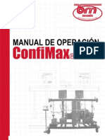 Manual Confimax