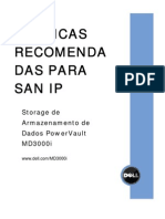 Portuguese Power Vault MD3000i IP SAN Best Practices Whitepaper
