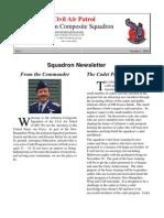 Lebanon Squadron - Oct 2005