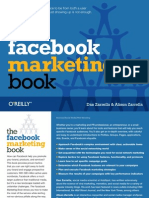 The Facebook Marketing Book.9781449388485.53918