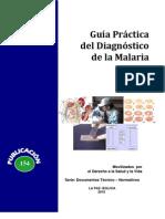 Bolivia Malaria Diagnosis Guide