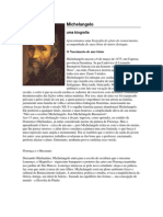 Michelangelo - Biografia