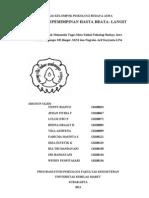 Tugas Kelompok Psikologi Budaya Jawa